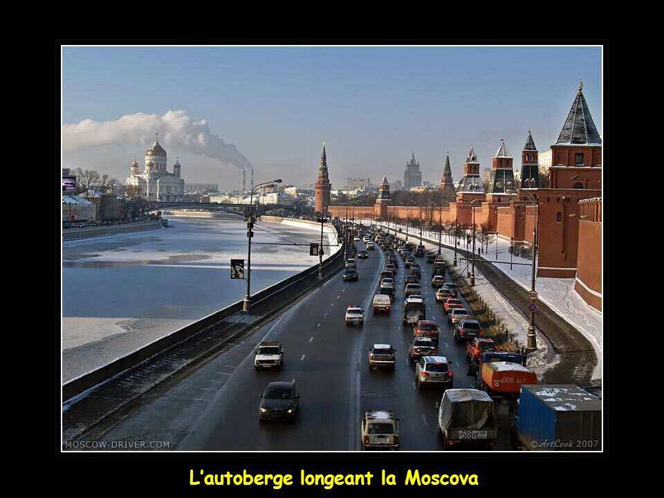 La cloche du Tsar