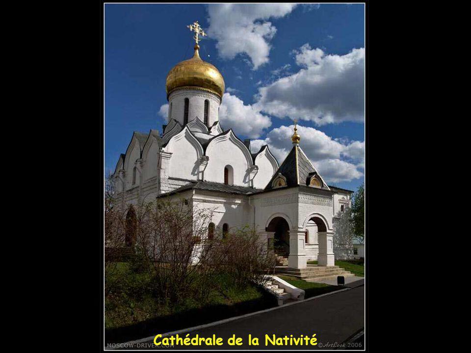 Cathédrale de la Transfiguration