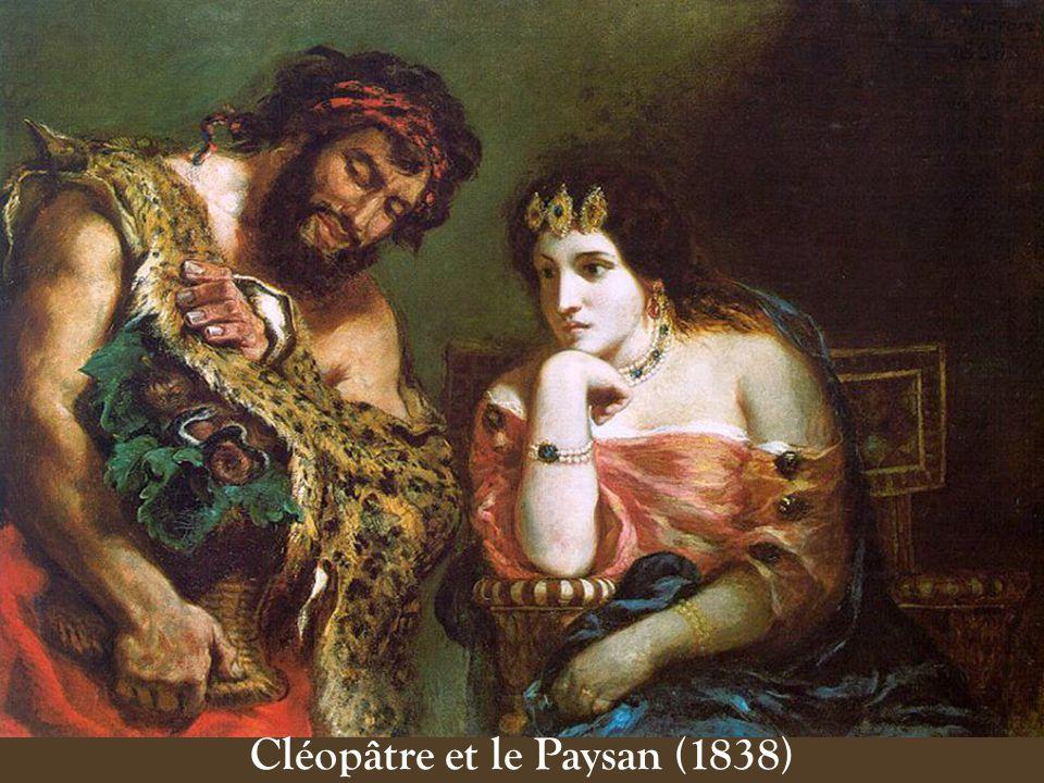 Madeleine dans le Désert (1845)