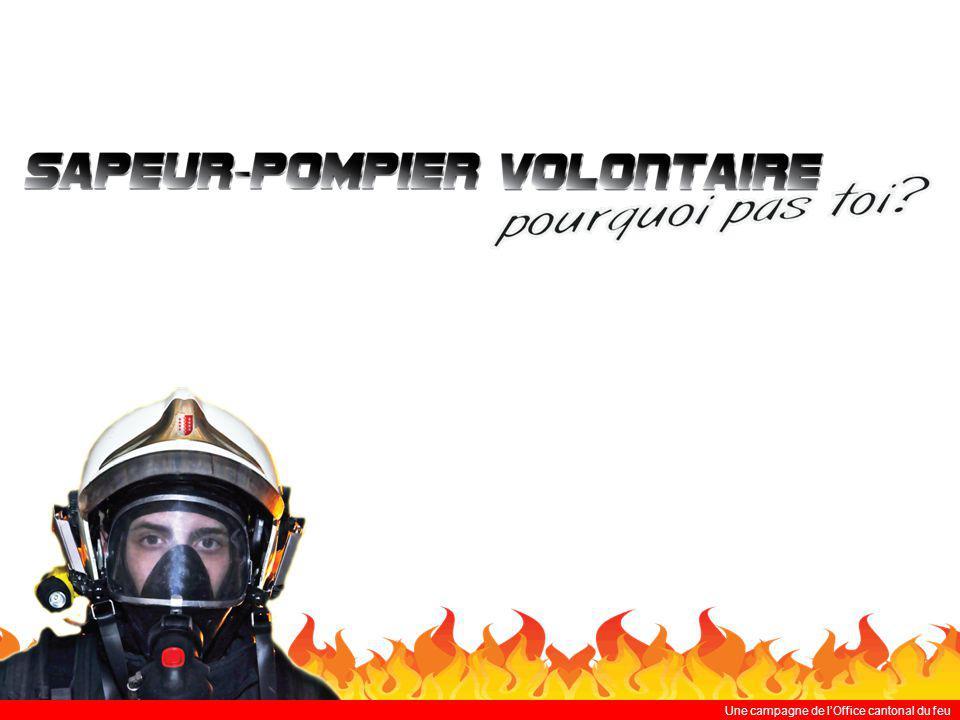 Une campagne de lOffice cantonal du feu
