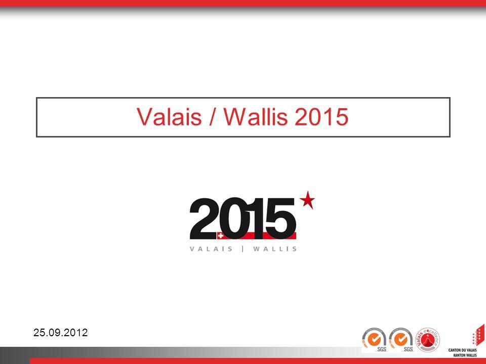 Valais / Wallis 2015 25.09.2012