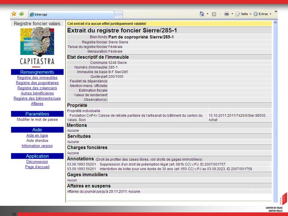 10 3.4 Sous-projet RF-Publication