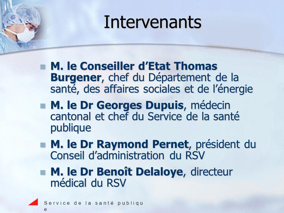 Intervenants M.