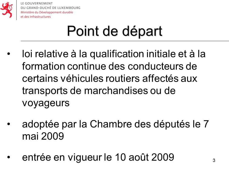 4 Qualification initiale Qualification initiale accélérée Formation continue Qualification et formation continue