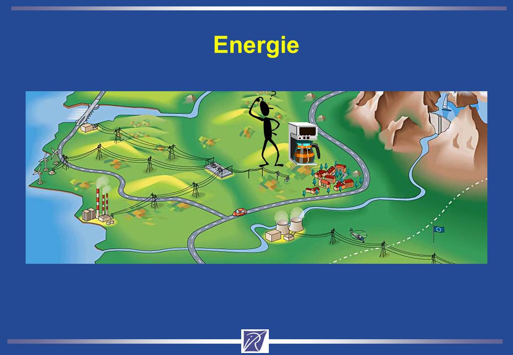 Energie