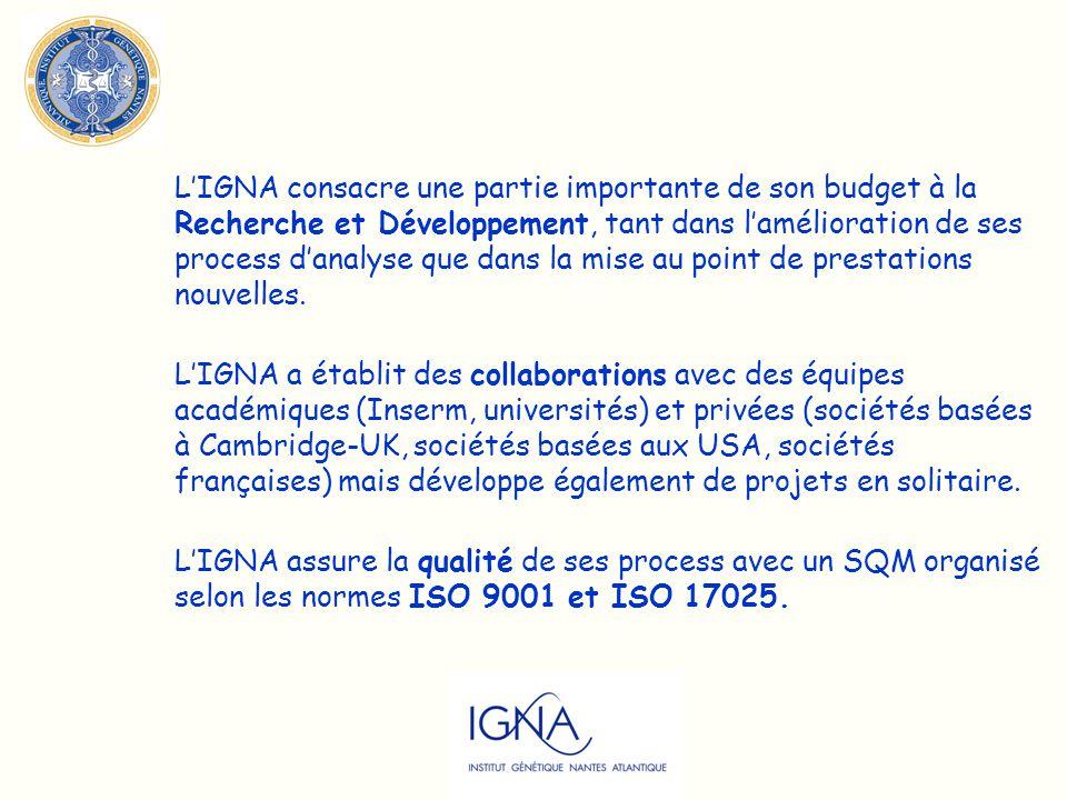 LIGNA a fait partie dun groupe détude européen, le SeNTRE, qui a proposé à la Commission Européenne des sujets prioritaires en terme de recherche sur la sécurité.