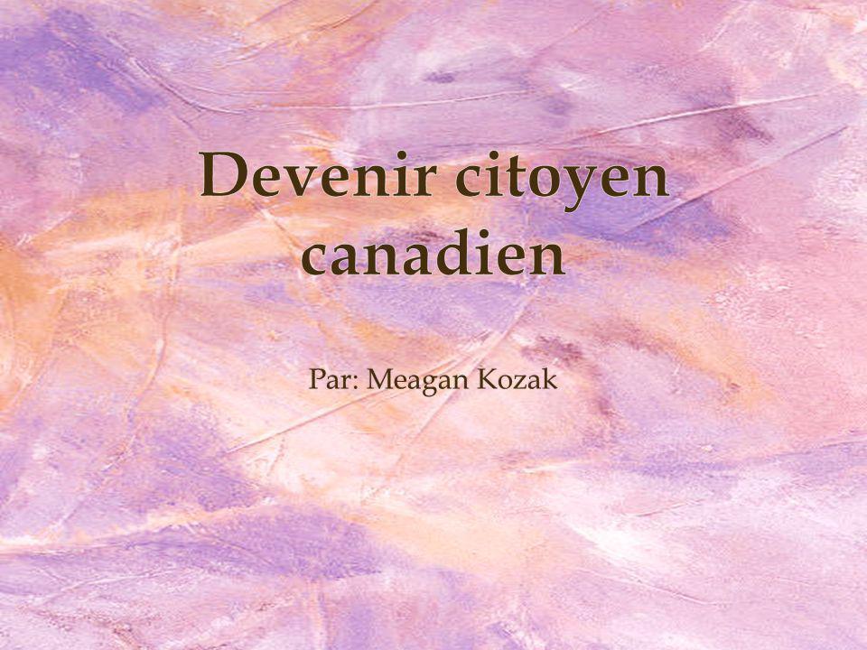 Par: Meagan Kozak