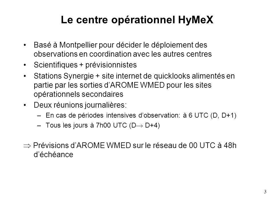 4 Hymex Operating Center http://sop.hymex.org/