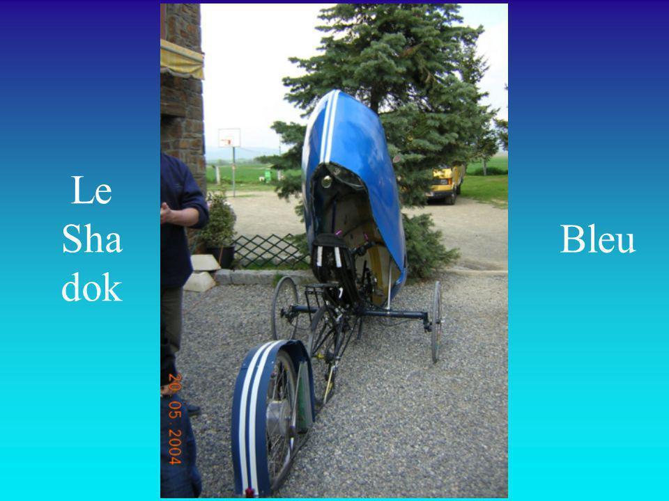 Le Sha dok Bleu