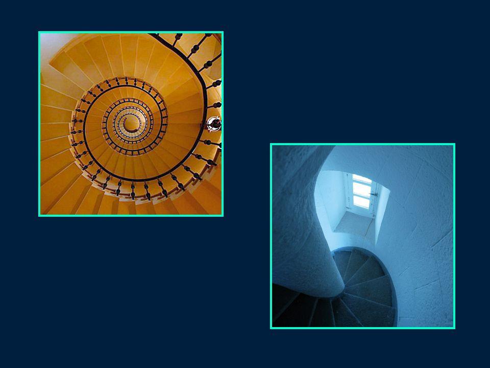 Hélicoïdal, cest très marin Hélicoïdal une photo phare