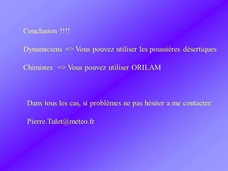 Conclusion !!!.