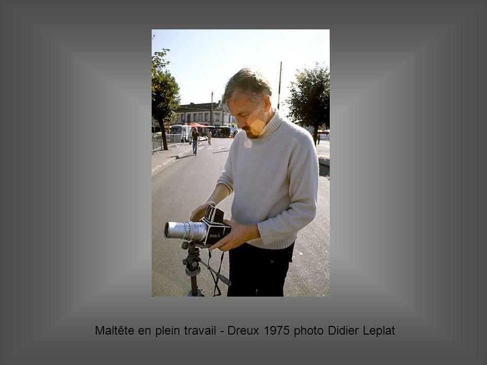René Maltête (