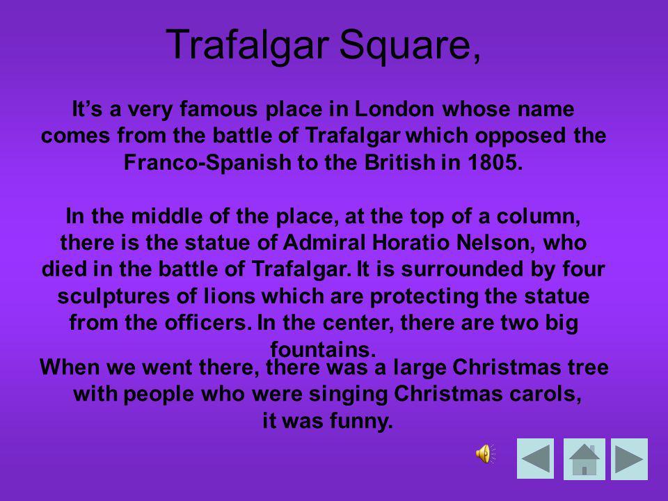 Mme Mabille, professeure de la classe de terminale STL, a vérifié la langue anglaise et a fourni le plan de Londres.