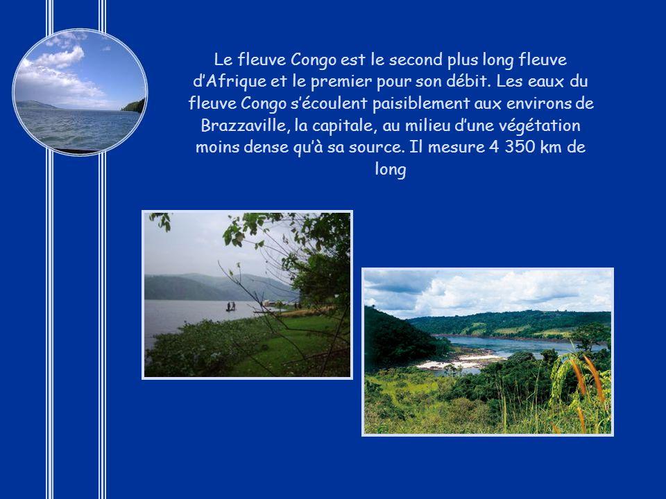 Fleuve Congo Fleuve Congo