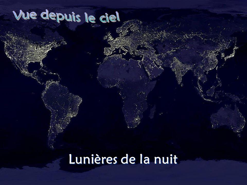 Lunières de la nuit Lunières de la nuit