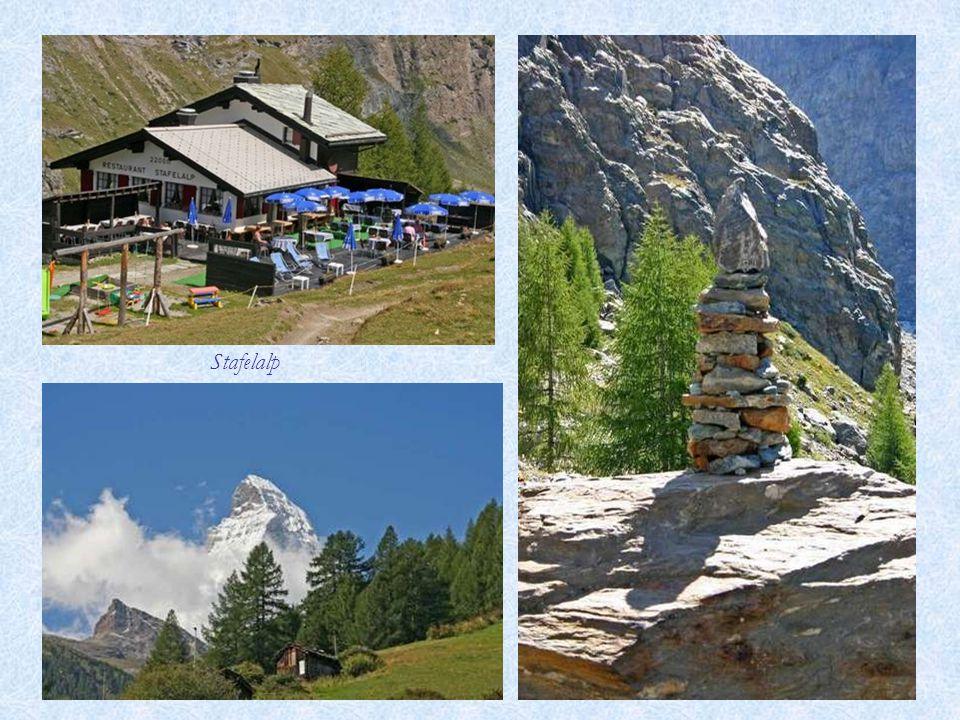 Après ce petit tour dhorizon, nous espérons vous avoir donné une vue densemble sur Zermatt .