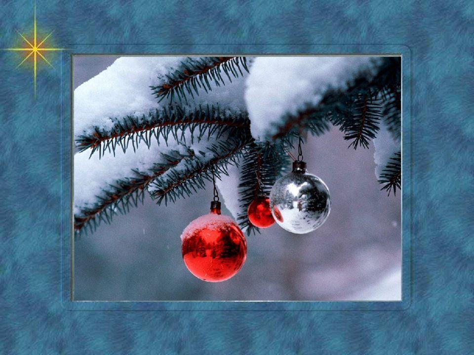 Mais derrière cette fenêtre, durant la Sainte Nuit, il ny aura pas de cadeaux, Ni trésor, ni richesse.