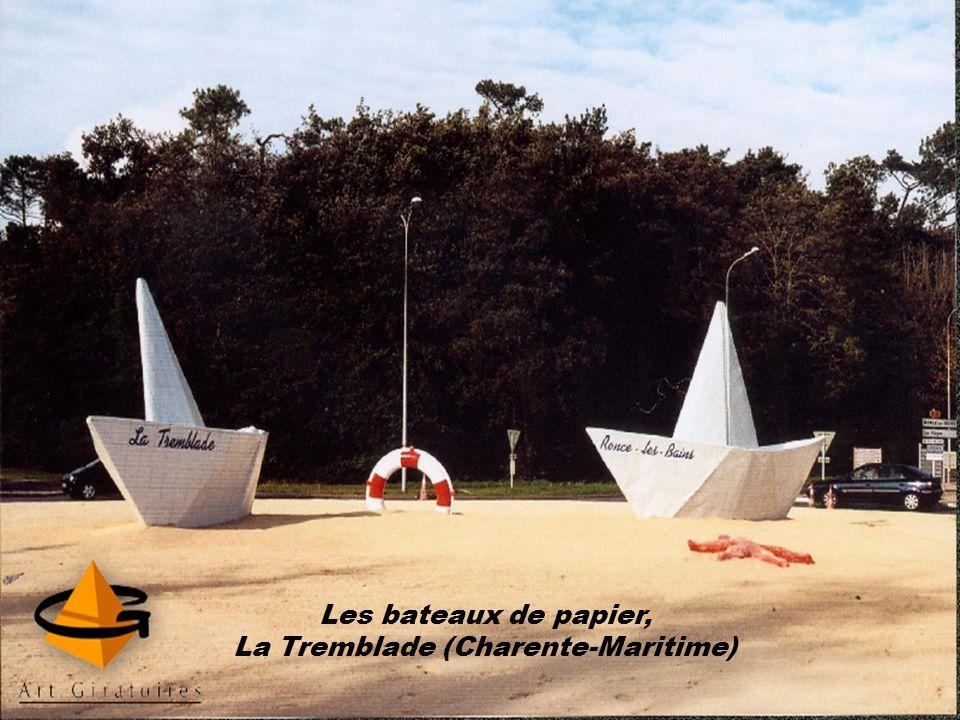 Les deux roues, Saint-Quentin (Aisne)