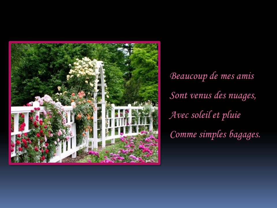 Une très jolie chanson de Françoise Hardy Lamitié