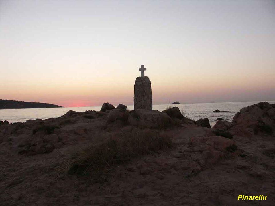 La Tour de Pinarellu