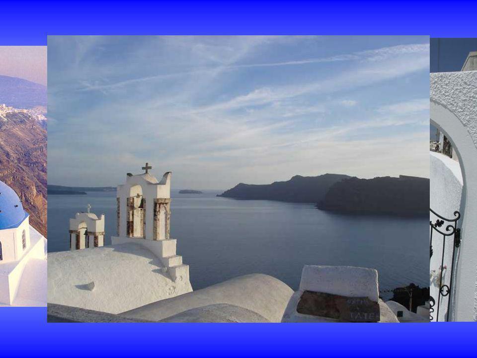 Lîle connaît des occupations successives. Par lÉgypte, Rome, Byzance, Vénise, la Turquie et enfin, annexée à la Grèce.