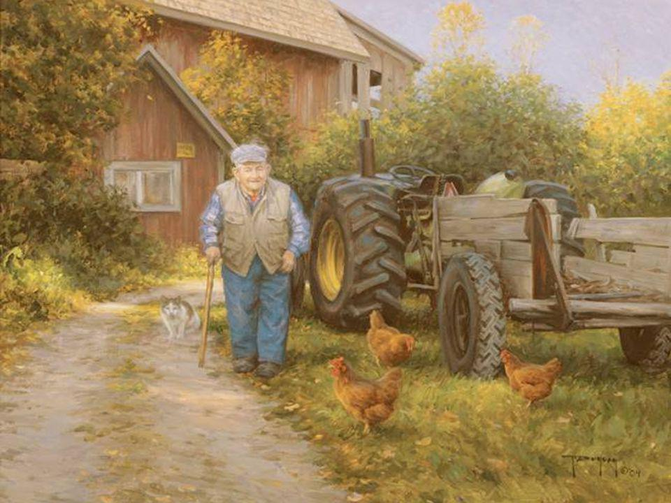 Je veux rendre hommage à ce grand peintre Qui élève la peinture au rang des émotions…