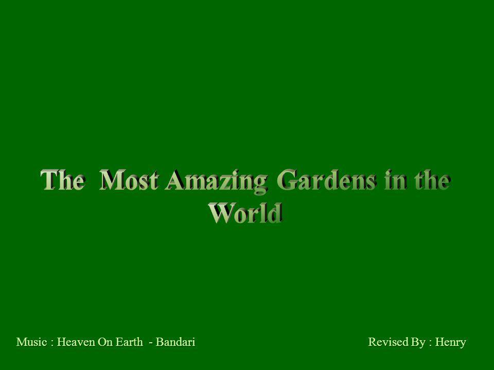 Music : Heaven On Earth - Bandari Revised By : Henry