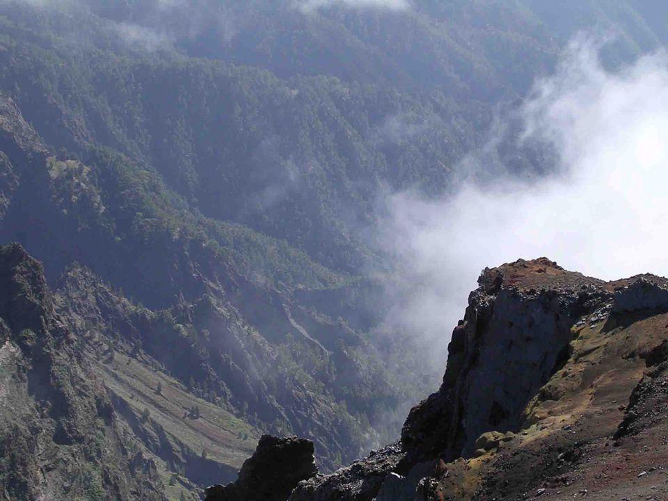 Effet Foehn (Föhn ) sur Le petit sommet