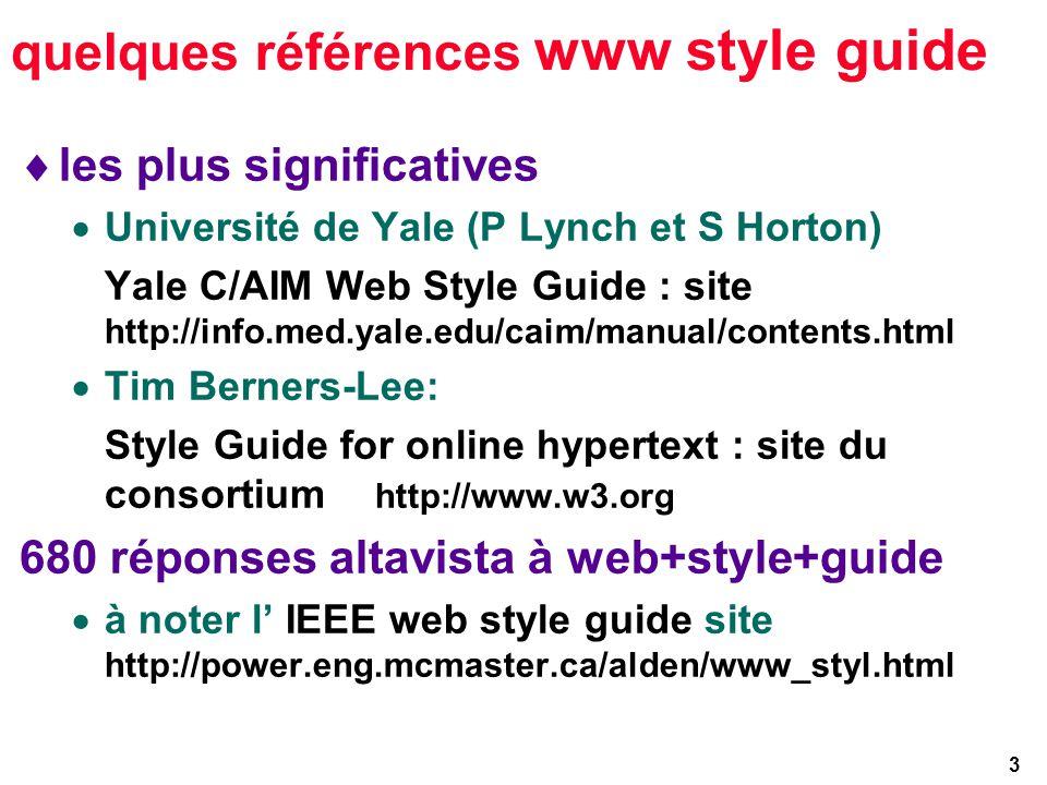 14 kodak la home page tiens sur un écran (56K/ image) accés par liens hypertextes directs ou par images cliquables