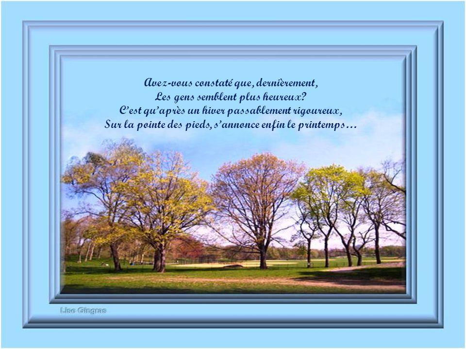 Si bien que, même en carême, résonnent en notre âme, De la noble fête pascale, Les joyeux Alléluias!...