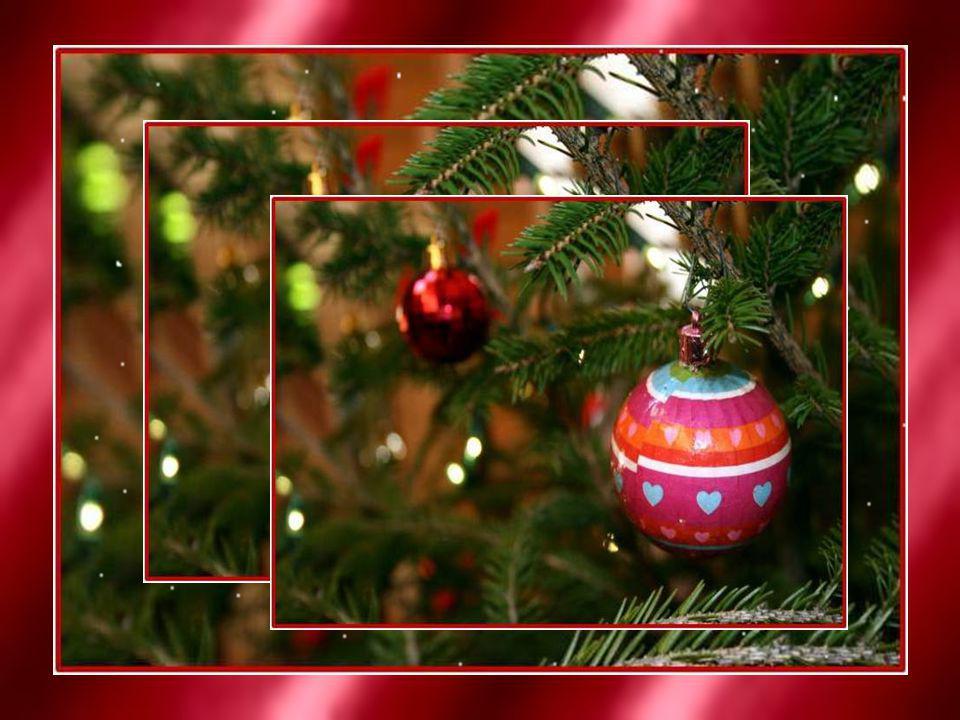 Que ce merveilleux temps des fêtes soit un temps de partage, de fraternisation et de célébration…