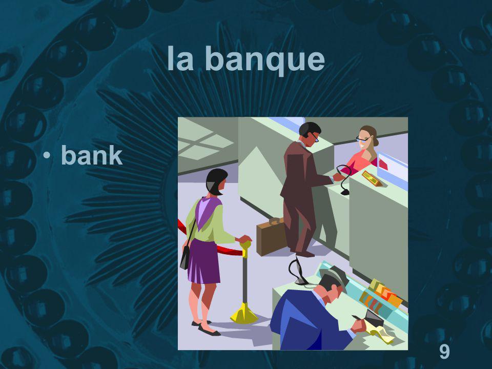 9 la banque bank