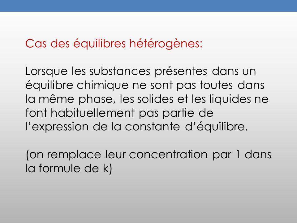 Acide conjugué: base qui a reçu un proton Base conjuguée: acide qui a donné le proton Substance amphotère: substance qui quelques fois agit comme un acide et quelques fois agit comme une base.