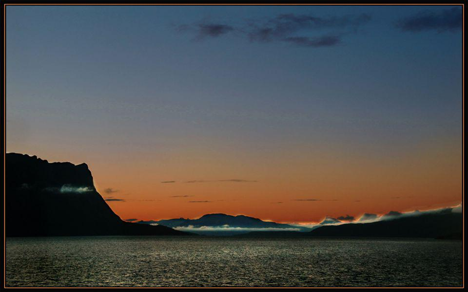 Cap Nord, la fin du monde