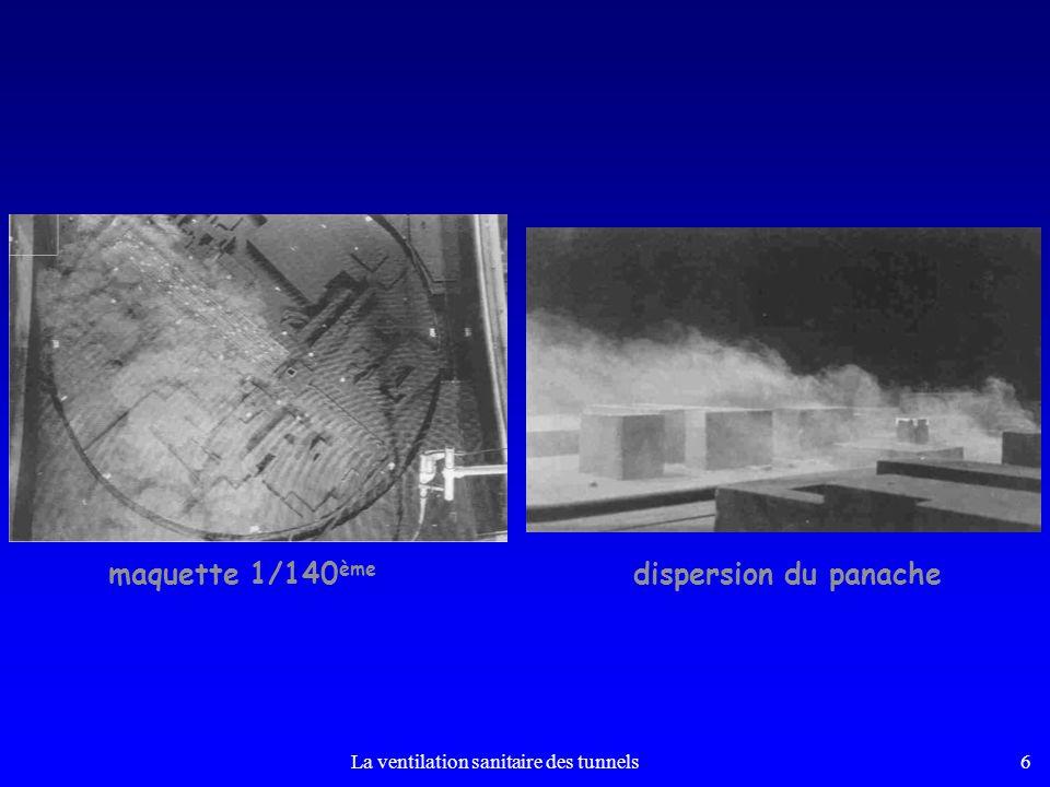 CETU - formation des Opérateurs de Tunnels7 3.