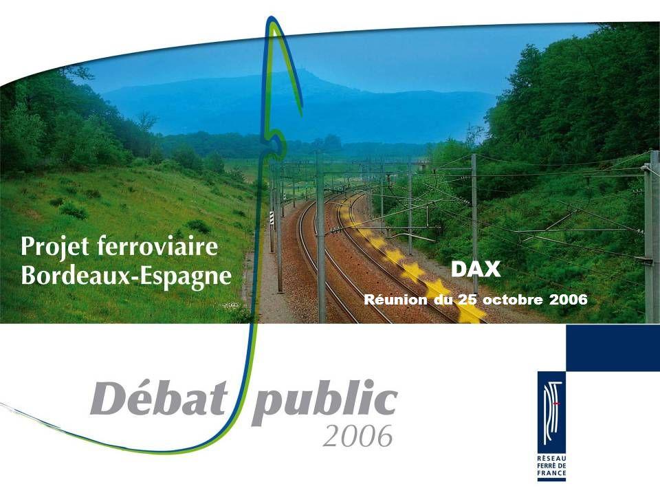 DAX Réunion du 25 octobre 2006
