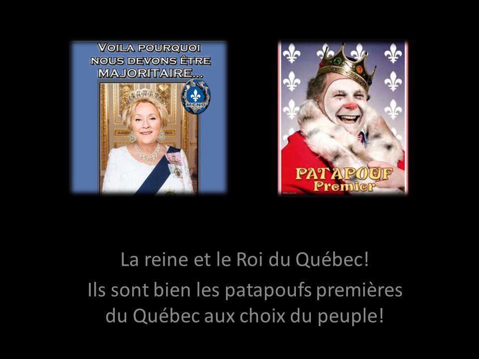 Les Observateurs du Québec.
