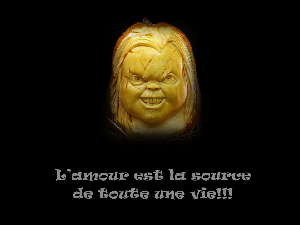 La sagesse du Penseur est accomplie pour le bien de tous, pour une halloween divine!!.