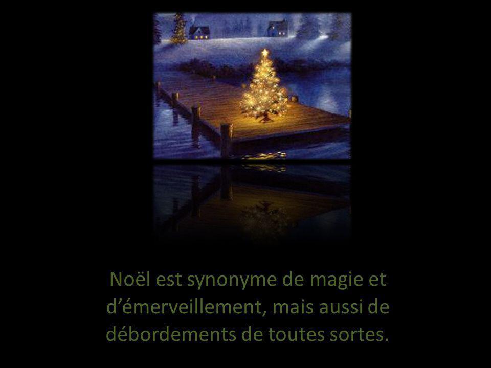 Il faut redonner un sens à Noël, pour le bien de tous et non pour les égoïstes!
