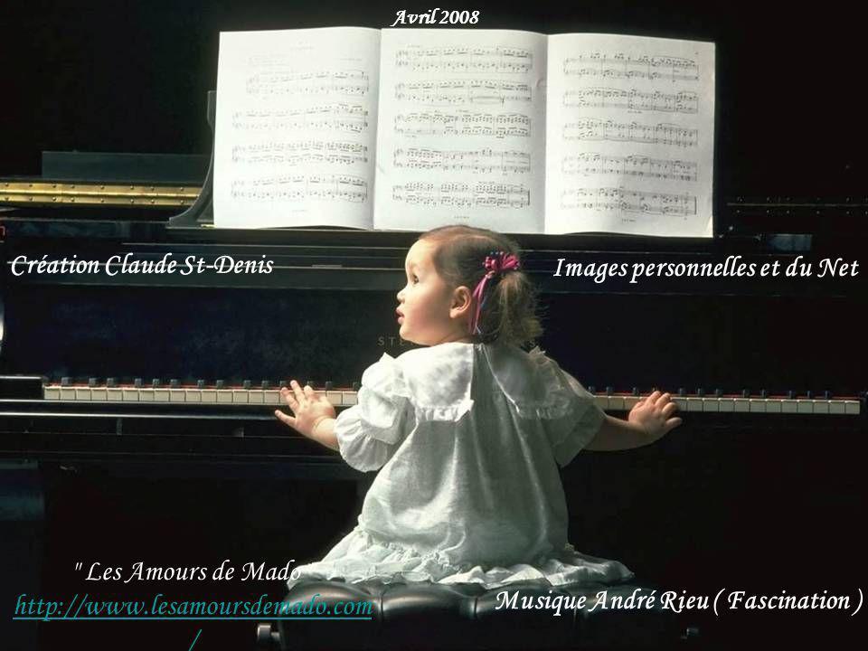 Cela a été prouvé par des scientifiques et de plus en plus dans lavenir nous aurons des preuves sur le pouvoir magique de la musique… Texte Auteur Inconnu