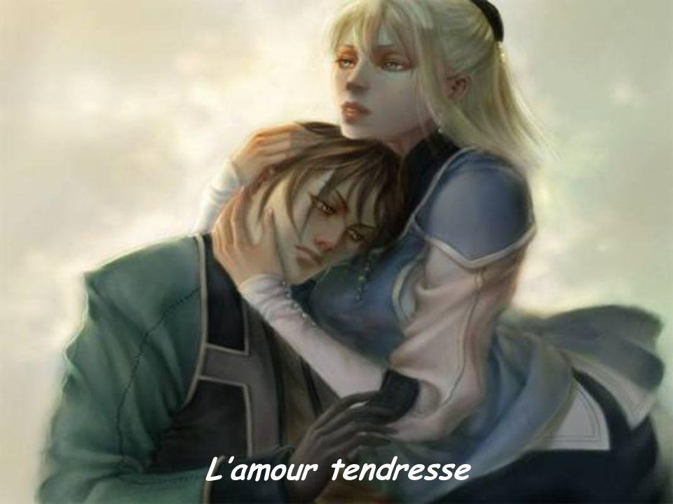 Lamour qui reste