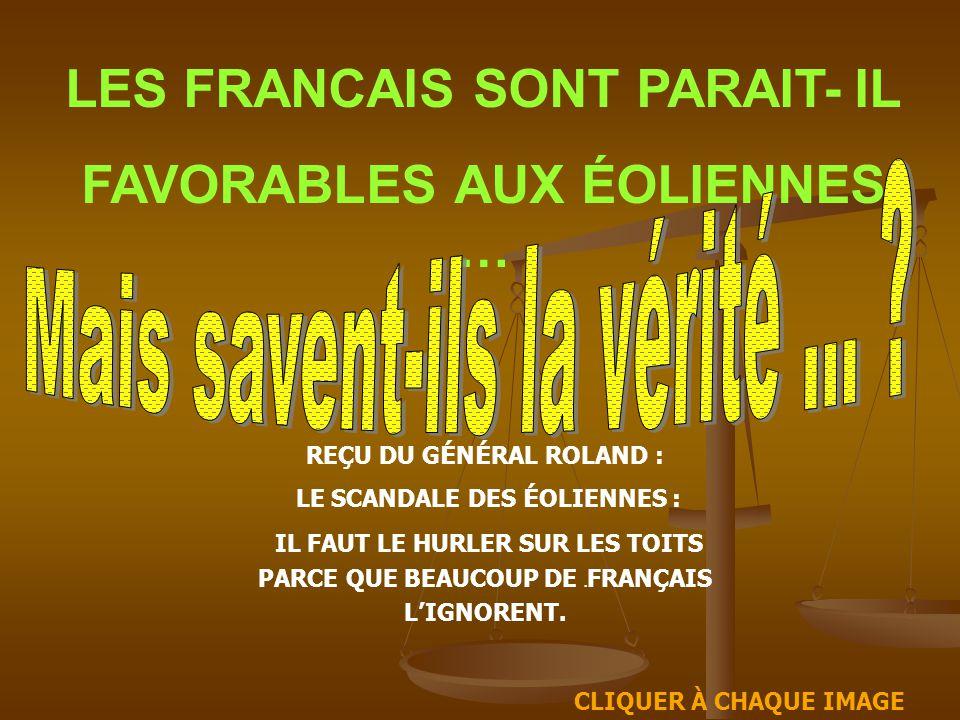 À DIFFUSER LE PLUS LARGEMENT POSSIBLE AUTOUR DE VOUS, LA VÉRITÉ ET LA JUSTICE FINIRONT PAR TRIOMPHER !!.