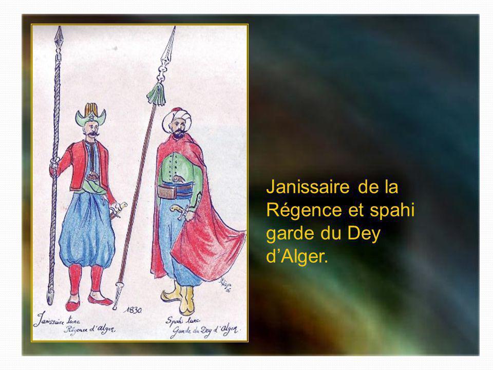 Les gouverneurs de Beylik de la Régence turque recevaient un pourcentage de 10% desclaves comme une forme dimpôt sur le revenu. Ces esclaves publics r