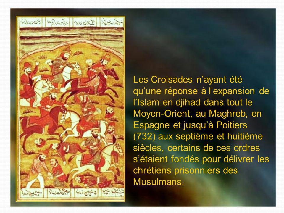 Abdelkader Timoule, spécialiste érudit de la djihad maritime au Maroc, nous apprend que les religieux chrétiens ayant consacré leur vie à la rédemptio