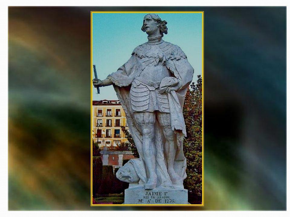 Saint-Pierre de Nolasque (1189- 1256) natif de Ricaud et prêtre au Mas-Saintes-Puelles dans lAude fut le précepteur du fils de Jacques 1 er roi dArago