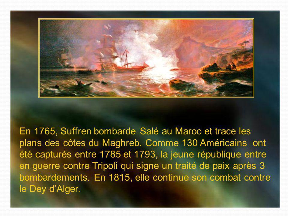 Baba Aroudj devenu Sultan dAlger est tué en 1518 près de Tlemcen. Son frère Kheir-Eddin qui lui succède demande le protectorat de lempire Ottoman pour