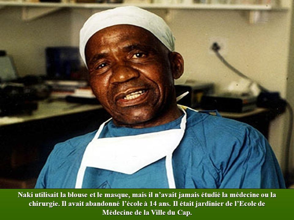 Il na jamais réclamé pour les injustices dont il a souffert durant sa vie entière.