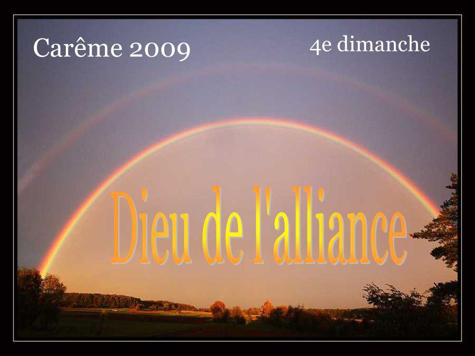 Carême 2009 4e dimanche