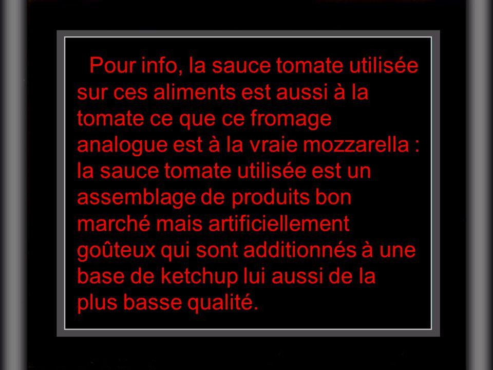Amoureux des vrais fromages : soyez encore plus vigilants !