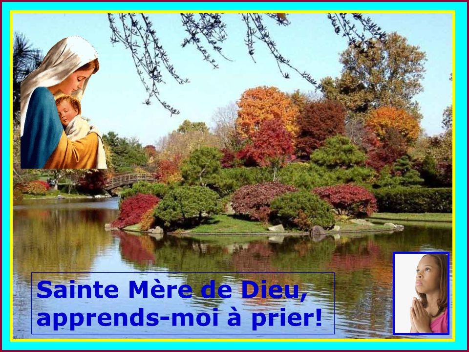 .. Dans cette union intense quest la prière, Dieu et lâme sont comme deux morceaux Saint Curé dArs de cire fondus ensemble.